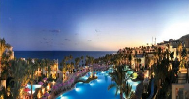 Grand Rotana Sharm el shiekh