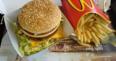 sharm-el-sheikh mcdonalds