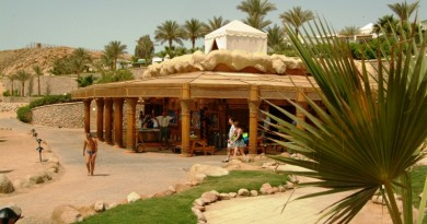 Hyatt Sharm el sheikh dive
