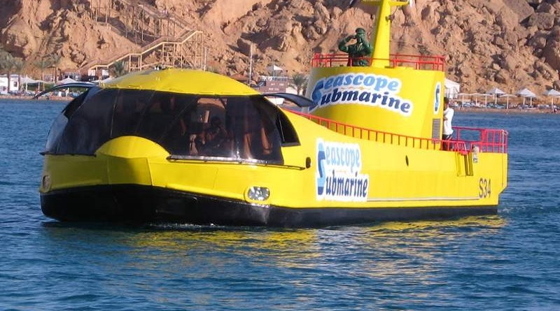 seascipe submarine