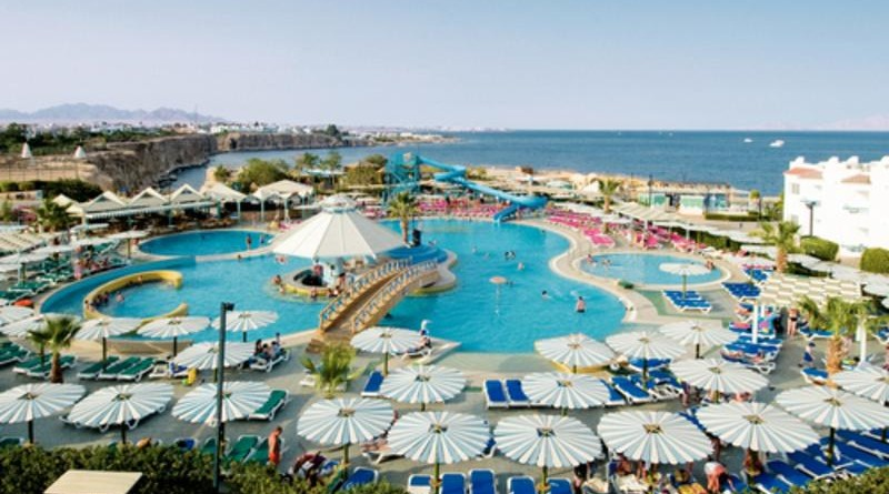 Dreams Beach sharm-el-sheikh