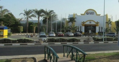 sharm-el-sheikh gafy days inn
