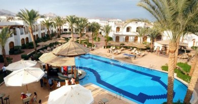 holiday inn sharm-el-sheikh