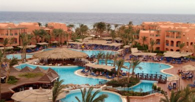 Magic Life sharm-el-sheikh