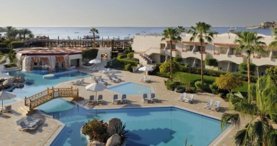 Marriott sharm-el-sheikh