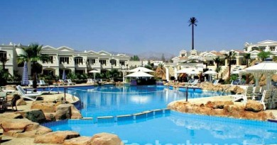 sharm-el-sheikh noria resort