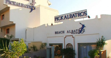 pick albatross sharm-el-sheikh