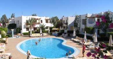Mexicana resort sharm-el-sheikh