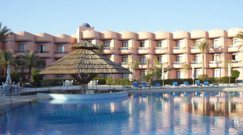 Horizon hotel Sharm