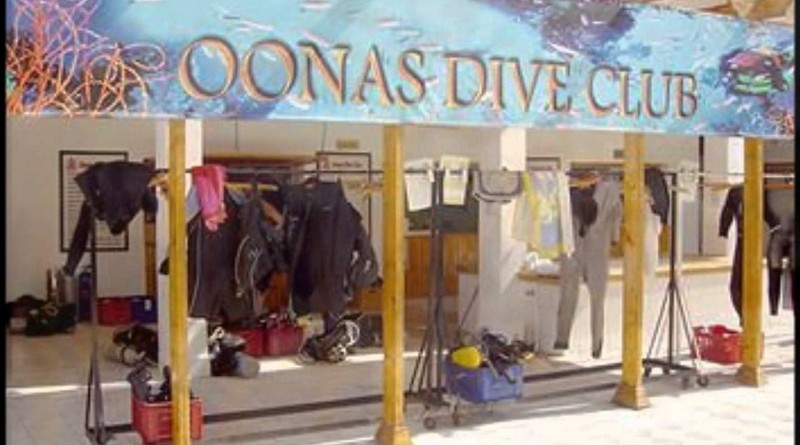 oonas dive centre