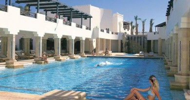 Crown plaza sharm-el-sheikh