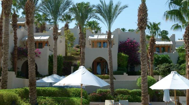 Four Seasons sharm-el-sheikh