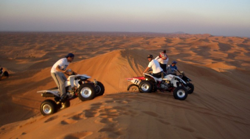 quad biking in sharm-el-shekh