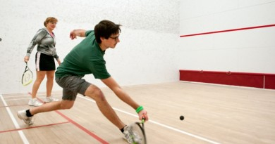 squash courts in sharm-el-sheikh