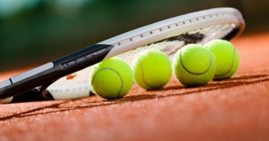 Tennis sharm-el-sheikh